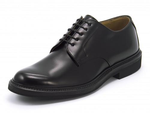 リーガル靴メンズビジネスシューズREGALプレーントゥJU13AGブラック【バーゲン】