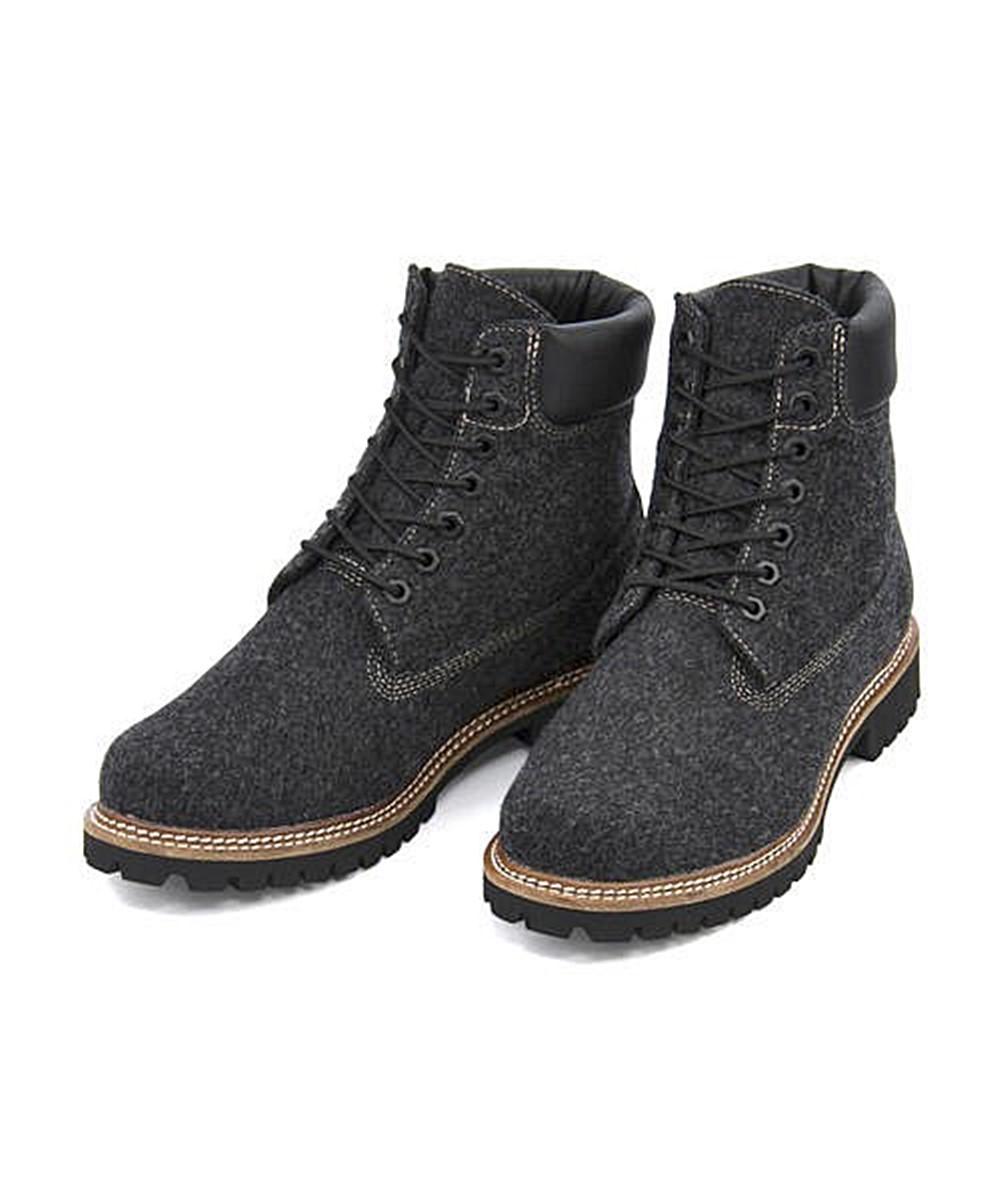 Timberland LTD Fabric 6 inch Premium Boot | Blue | Boots