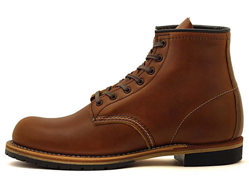 REDWING(レッドウィング)BECKMANBOOTS(ベックマンブーツ)9013チェスナット【正規取扱店】