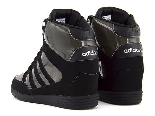 adidas(アディダス)WENEOSUPERWEDGE(WEネオスーパーウェッジ)F38075ダークシンダー/ブラック/マットシルバー
