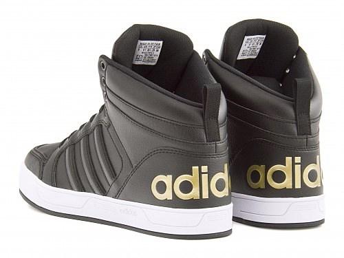 adidas スニーカー ハイ