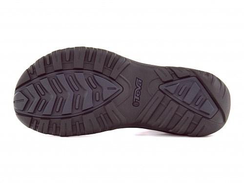 テバメンズサンダルアウトドアスポーツ靴下ソックスコーディネートハリケーンXLTTevaHURRICANEXLT4156アズテックレッド