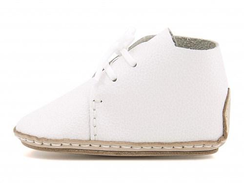 女の子男の子キッズベビー子供靴手作りファーストシューズキットスニーカー本革ラコraco858ホワイト