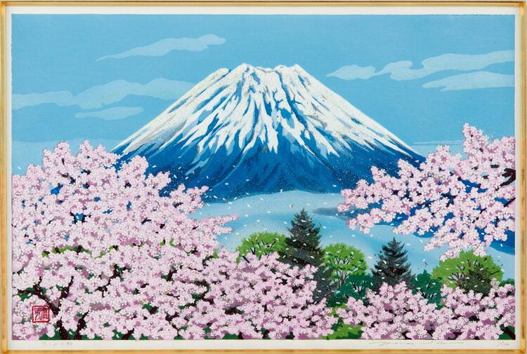 富士山 富士