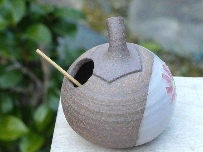 【京焼 清水焼】食卓小物三点セット
