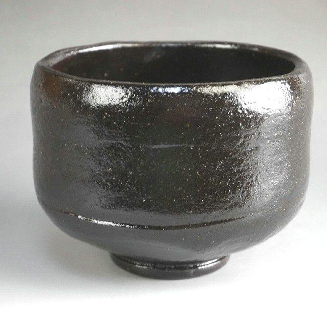 【京焼 清水焼】楽茶碗(特上)