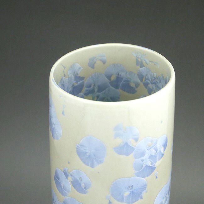 花結晶皿 陶あん