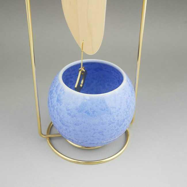 京焼清水焼置き型風鈴