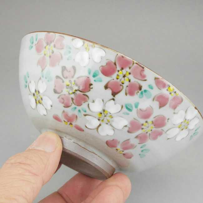 【京焼 清水焼】マグカップ 玉鳳
