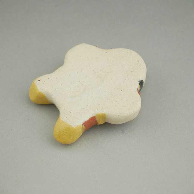 【京焼 清水焼】凧箸凧き 清水焼