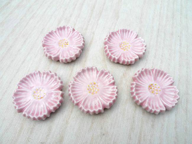 桜のお箸置き