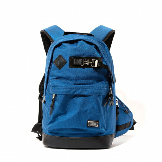 【AS2OV アッソブ】EXCLUSIVE BALLISTIC NYLON DAY PACK
