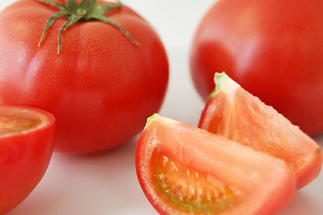 驚きの美味しさアメーラトマト