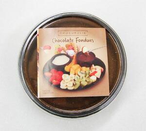チョコフォリー作り方の説明書付き