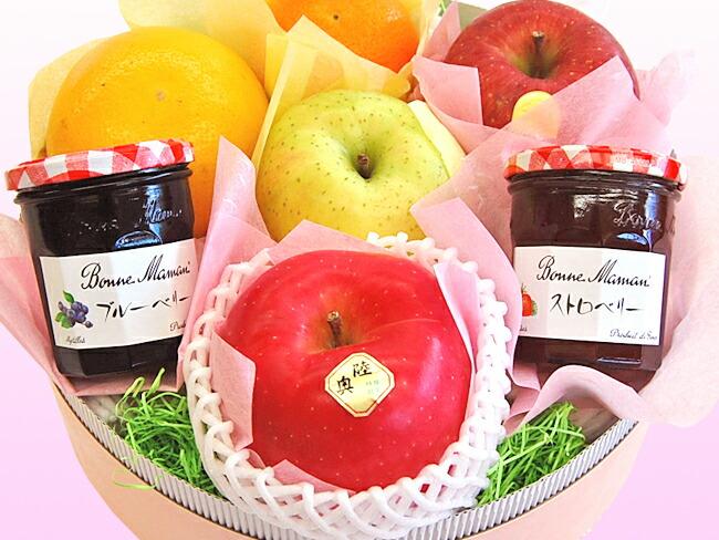 お祝い(御祝い)や内祝いの贈り物に最適なフルーツギフト!