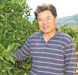 加藤柑橘園デコポン
