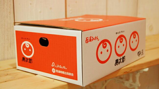 寿太郎の箱の写真