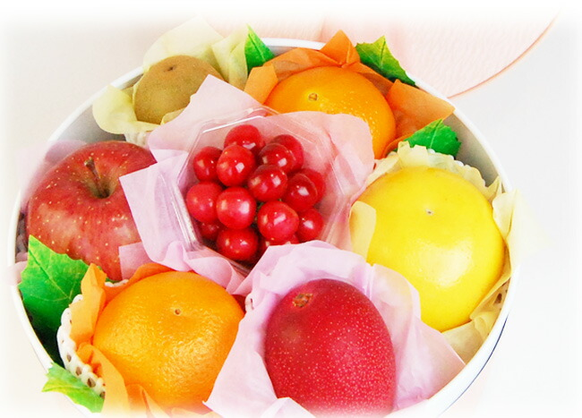 美容と健康の味方・フルーツ