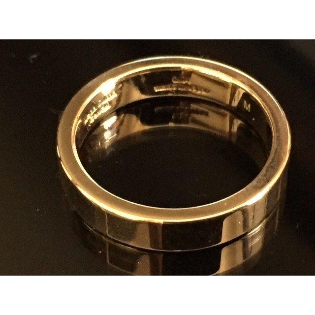 レダシルマラッキースターリングイエローゴールド       Jewelry collection of プチシルマ