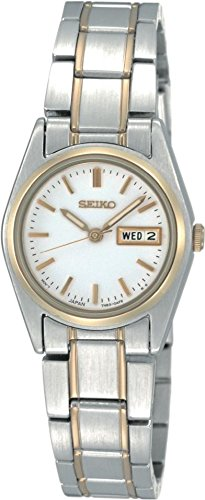 0f762ca55b セイコー 腕時計 レディース SXA118 Seiko オンライン Women's Quartz ...