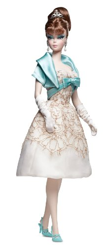 4743624964e98 バービー バービー人形 コレクション ファッションモデル ハリウッドムービースター W3425 Barbie Collector Fashion  Model Collection Party Dress Dollバービー ...