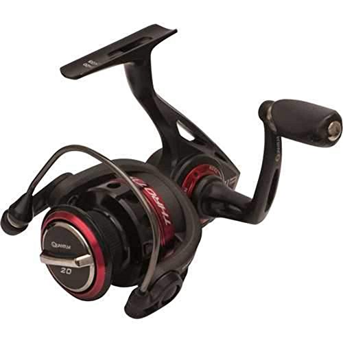 Quantum Th30 Bx3 Throttle Spin Reel Bälle