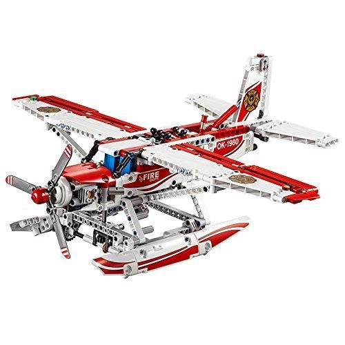 レゴ テクニックシリーズ LEGO Technic 42040 , L?schflugzeug