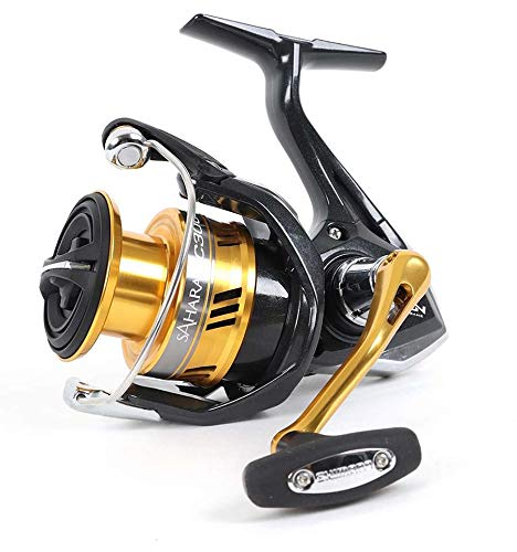 Infrared Spinning Reel Clampack