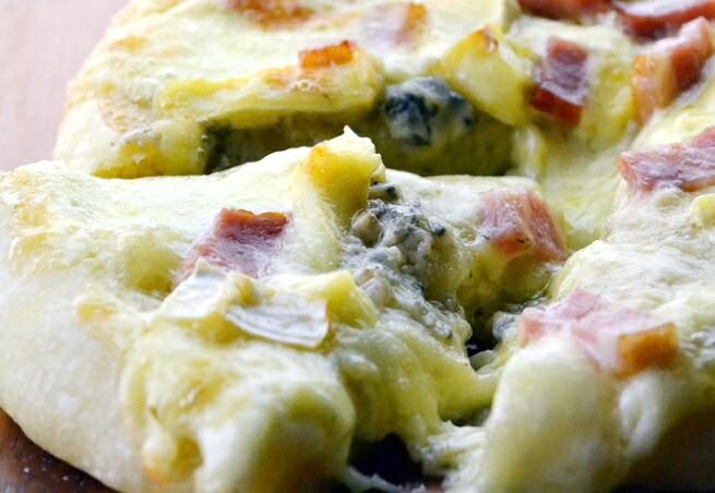 ゴルゴンゾーラDOPドルチェピザ