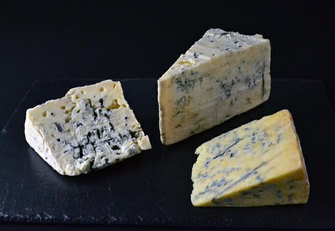 世界三大ブルーチーズセット1