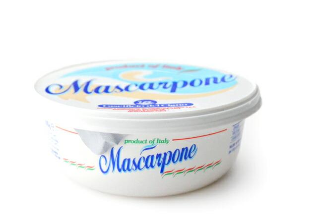 マスカルポーネチーニョ1
