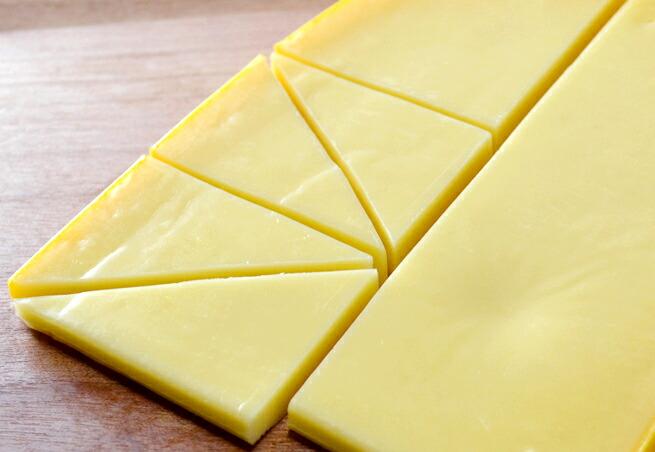 ゴーダチーズ1