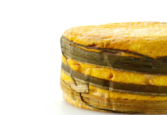 プティ リヴァロAOPレーシュチーズ1