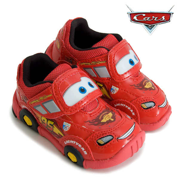 Here is a trick I've learned from fellow fed-up parents: Keep your toddler's shoes in your car. Socks, too, if you'd like. That way, you won't lose them, and you can put them on your child once he is restrained.