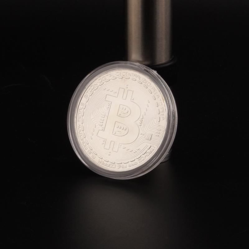 ビット コイン アクセサリー