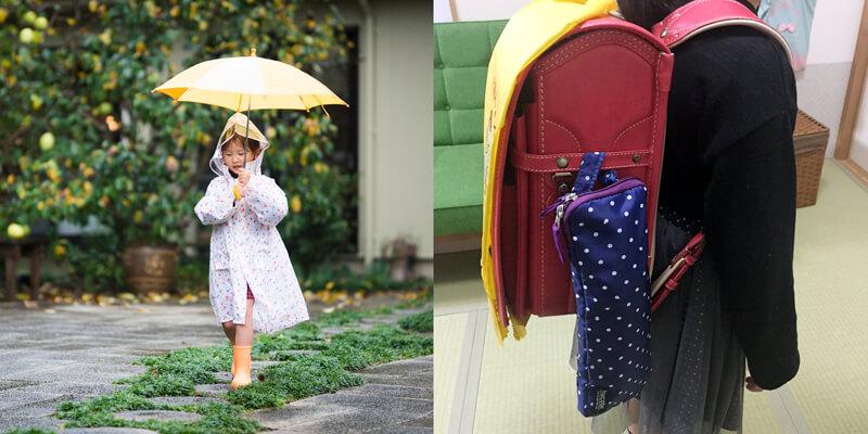 hacobel吸水傘ケース