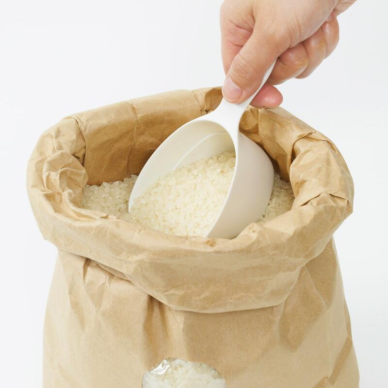 極 お米計量カップ