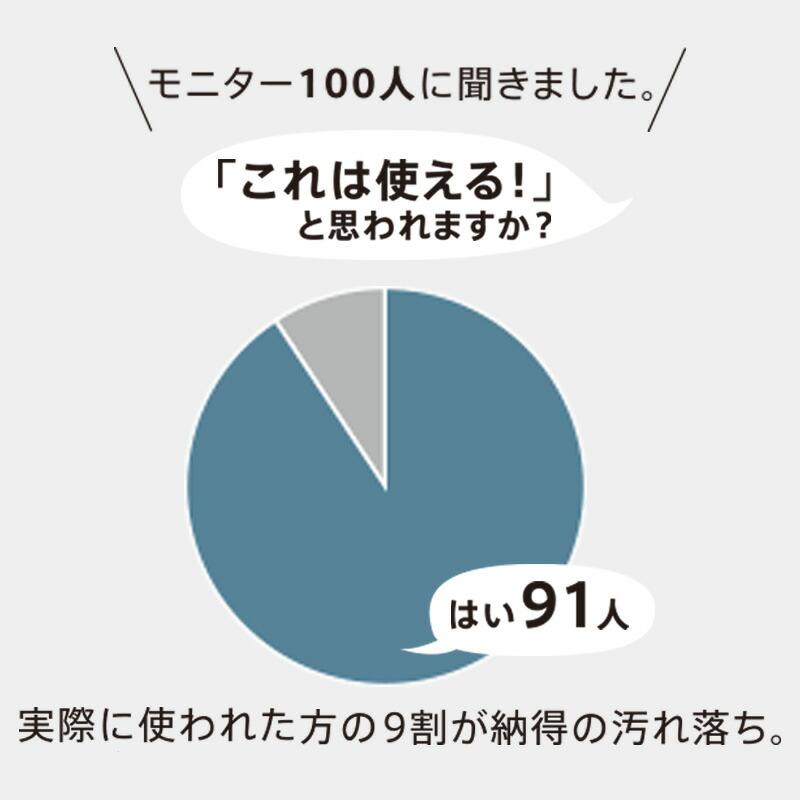 【メール便・送料150円】マーナこれは使える!茶しぶ落とし(2個入)K017