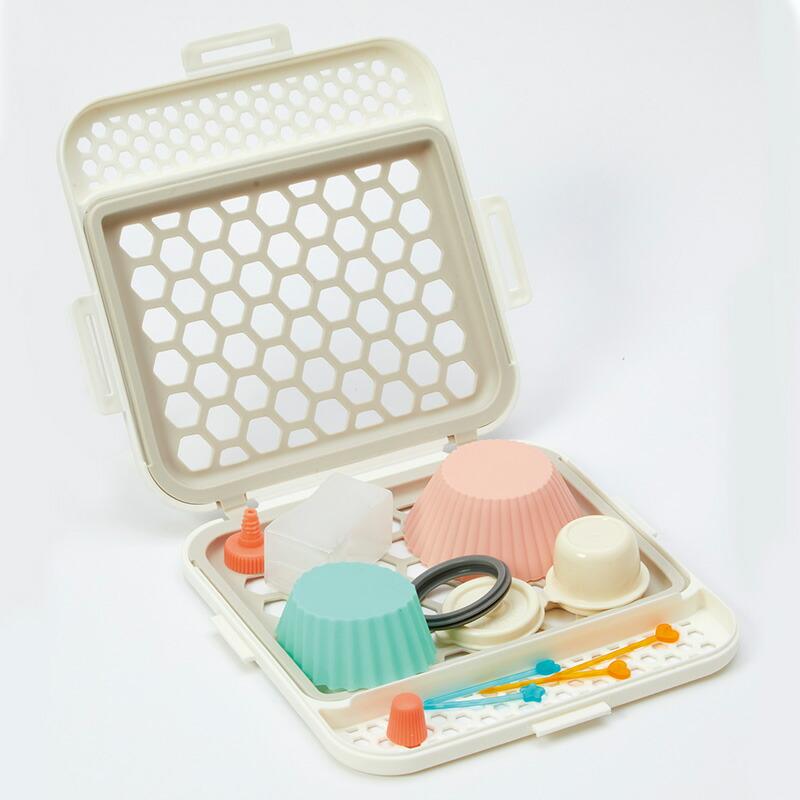 食洗機用小物ネット K693