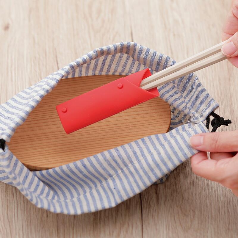 マーナおべんとう八角箸K741