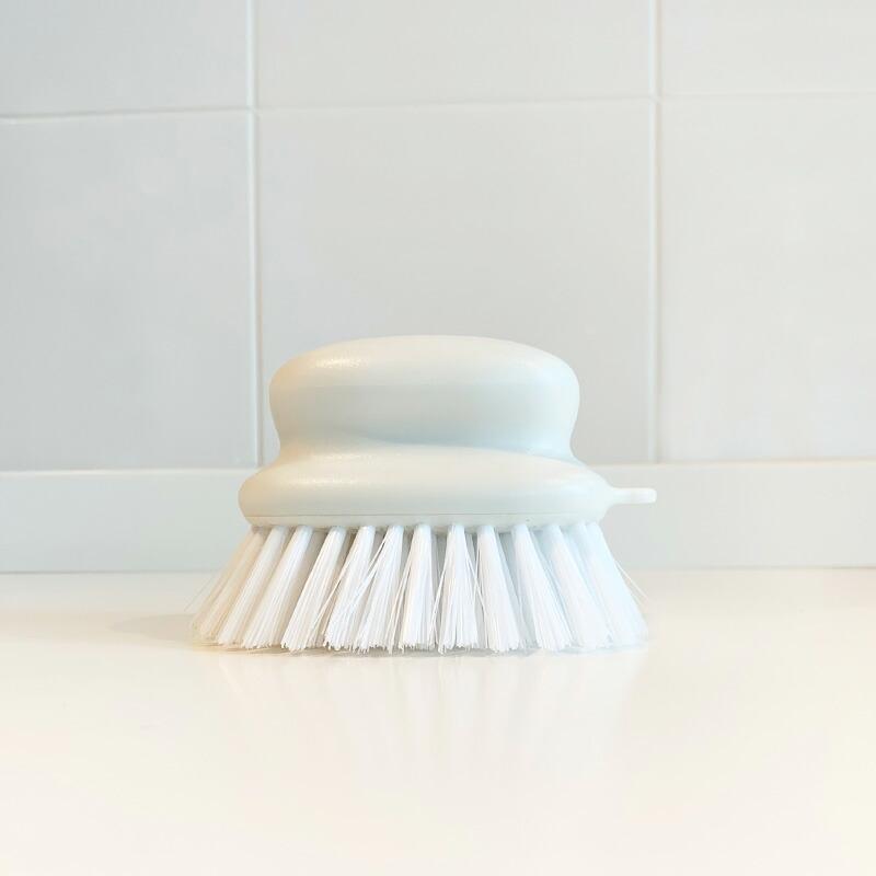 マーナお風呂のブラシW601