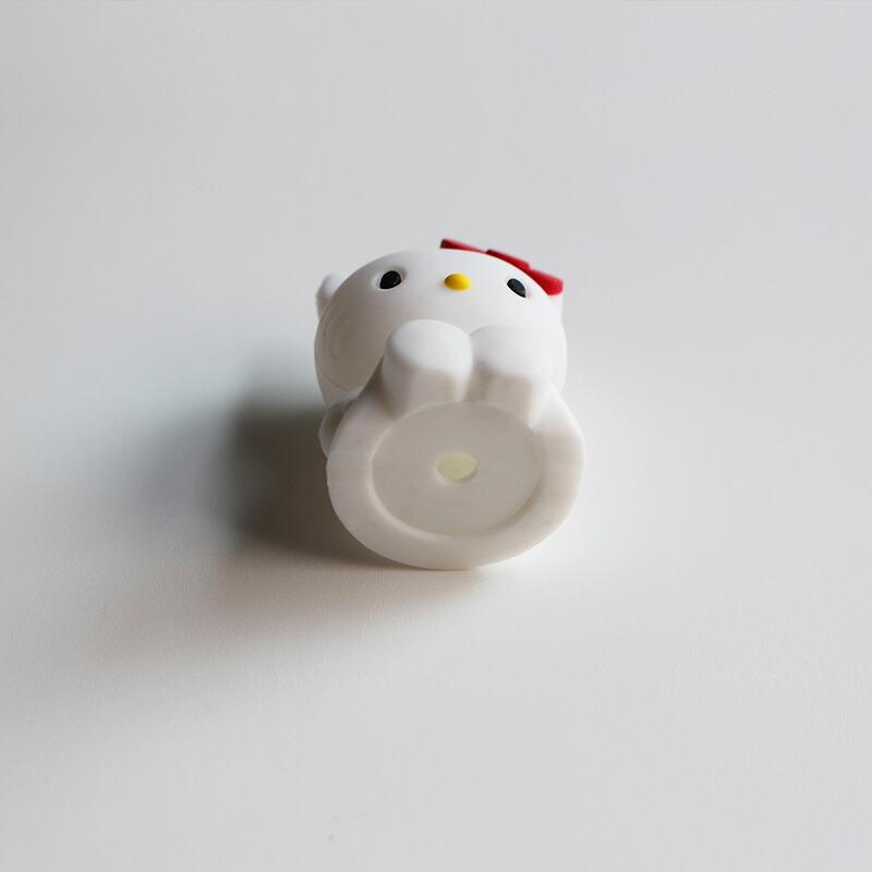 マーナキティ立つ歯ブラシカバーW634
