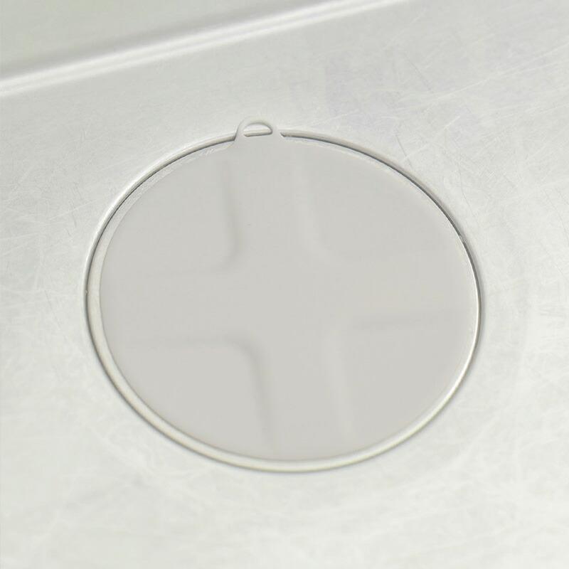 マーナつけ置き洗いキャップW644