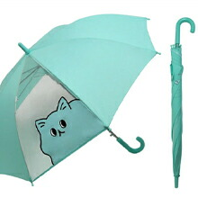55子供傘