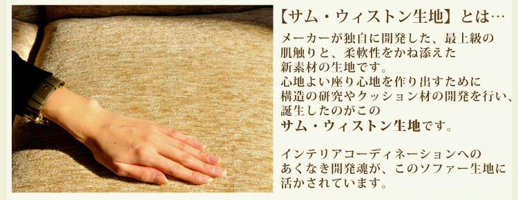 カバー着せ替えソファ【Harmony】ハーモニー