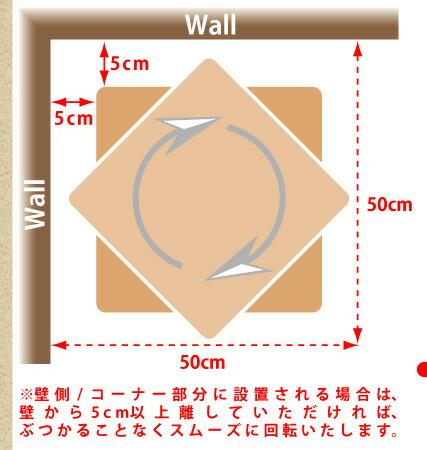 回転式タワーコミックラック【7段タイプ】(リニューアル版)