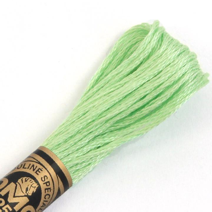 DMC25番刺繍糸