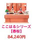 P85743ここはる〜春桜:はるさくら