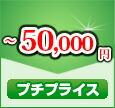 プチプライス 50,000円以下