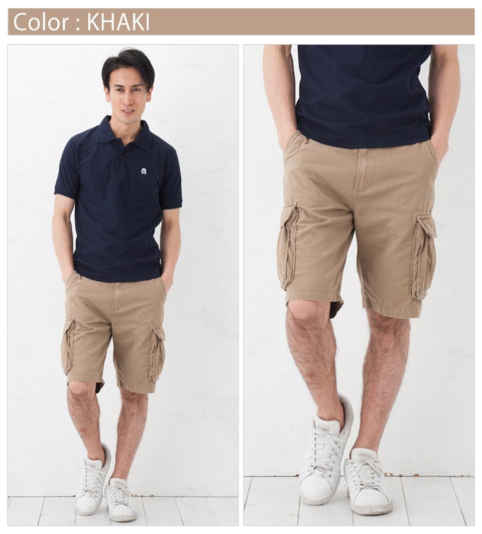shushubiz | Rakuten Global Market: Old Navy mens half cargo pants ...